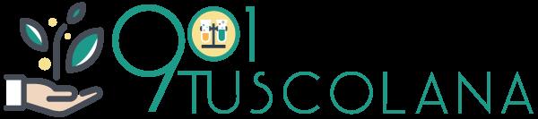 TUSCOLANA's Company logo